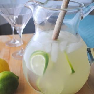 Fresh Margaritas
