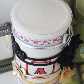 {DIY} Headband Stand