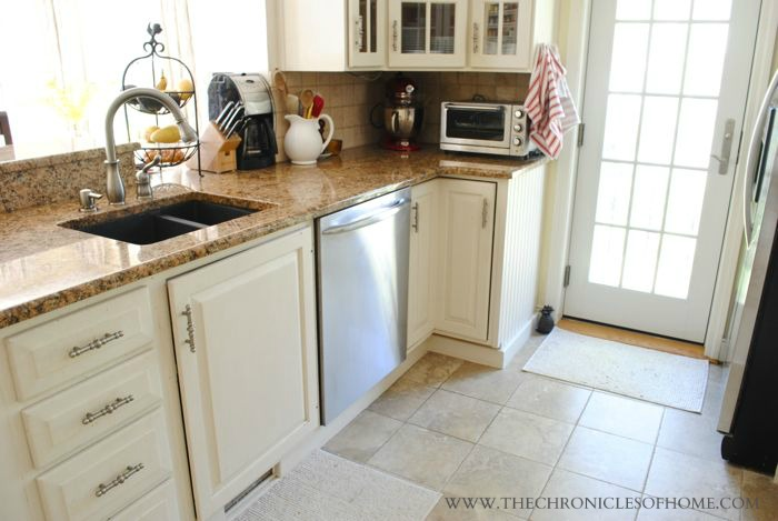 budget kitchen renovation | the home depot - the chronicles of home