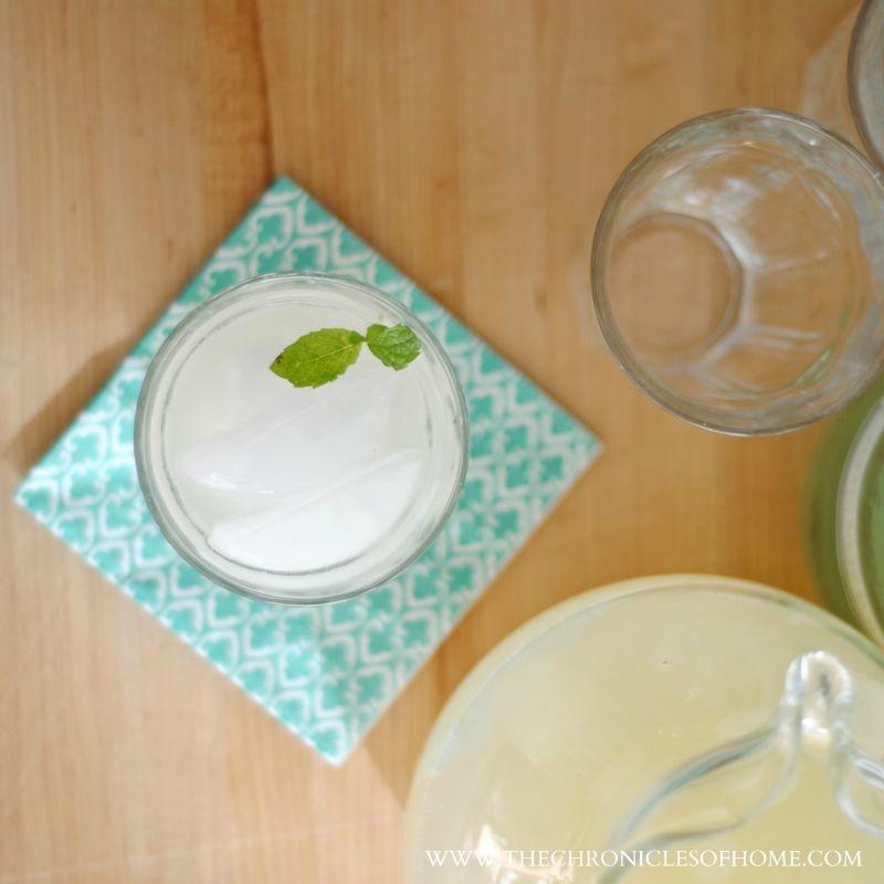 Easy 30-Second Mojito Recipe