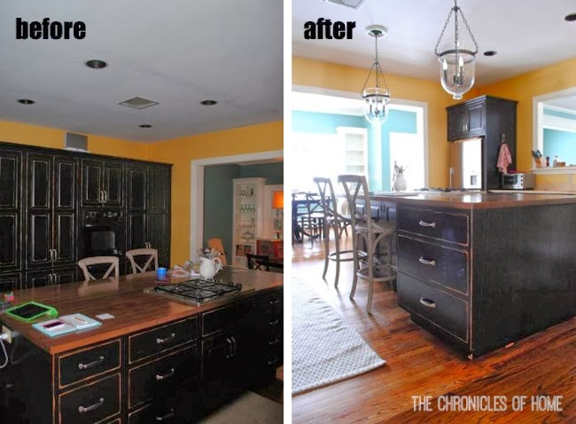 Tutorial How To Convert Recessed Lights Pendants The Chronicles Of Home