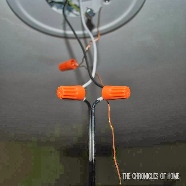 Strange Tutorial How To Convert Recessed Lights To Pendants The Wiring 101 Olytiaxxcnl