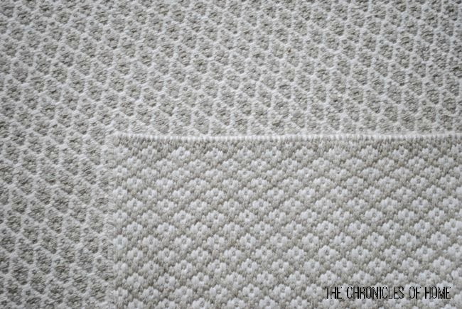 Another Brilliant Feature Of This Rug Is That Itu0027s Fully Reversible.