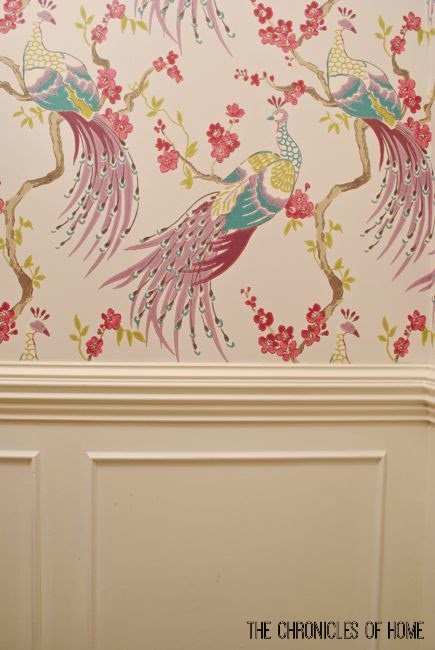 How To Hang Paste The Wall Wallpaper