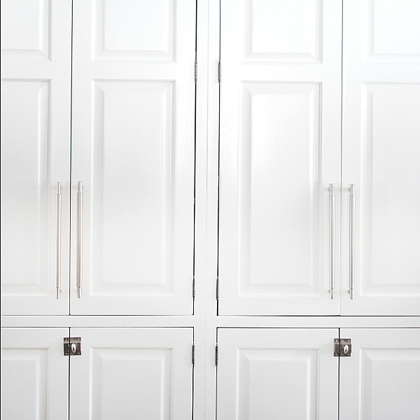 how to paint kitchen cabinets yourself the right way