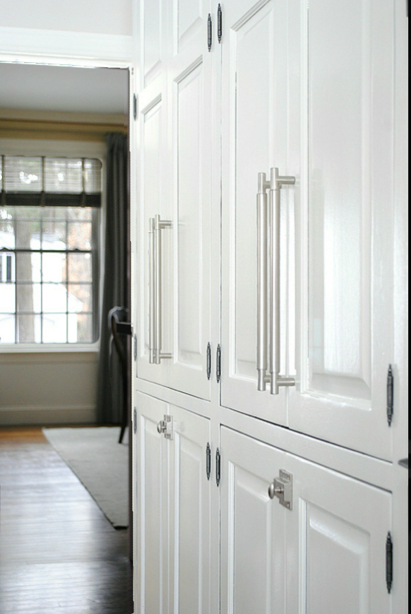 Video Tutorial How To Paint Kitchen Cabinets The