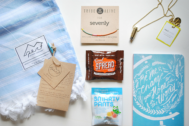 Sevenly Causebox2