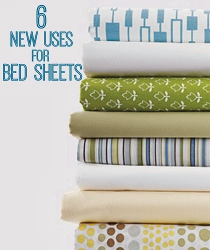 new+uses+for+bed+sheets