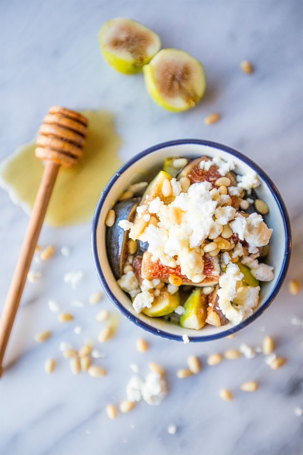 Fig-fruit-salad