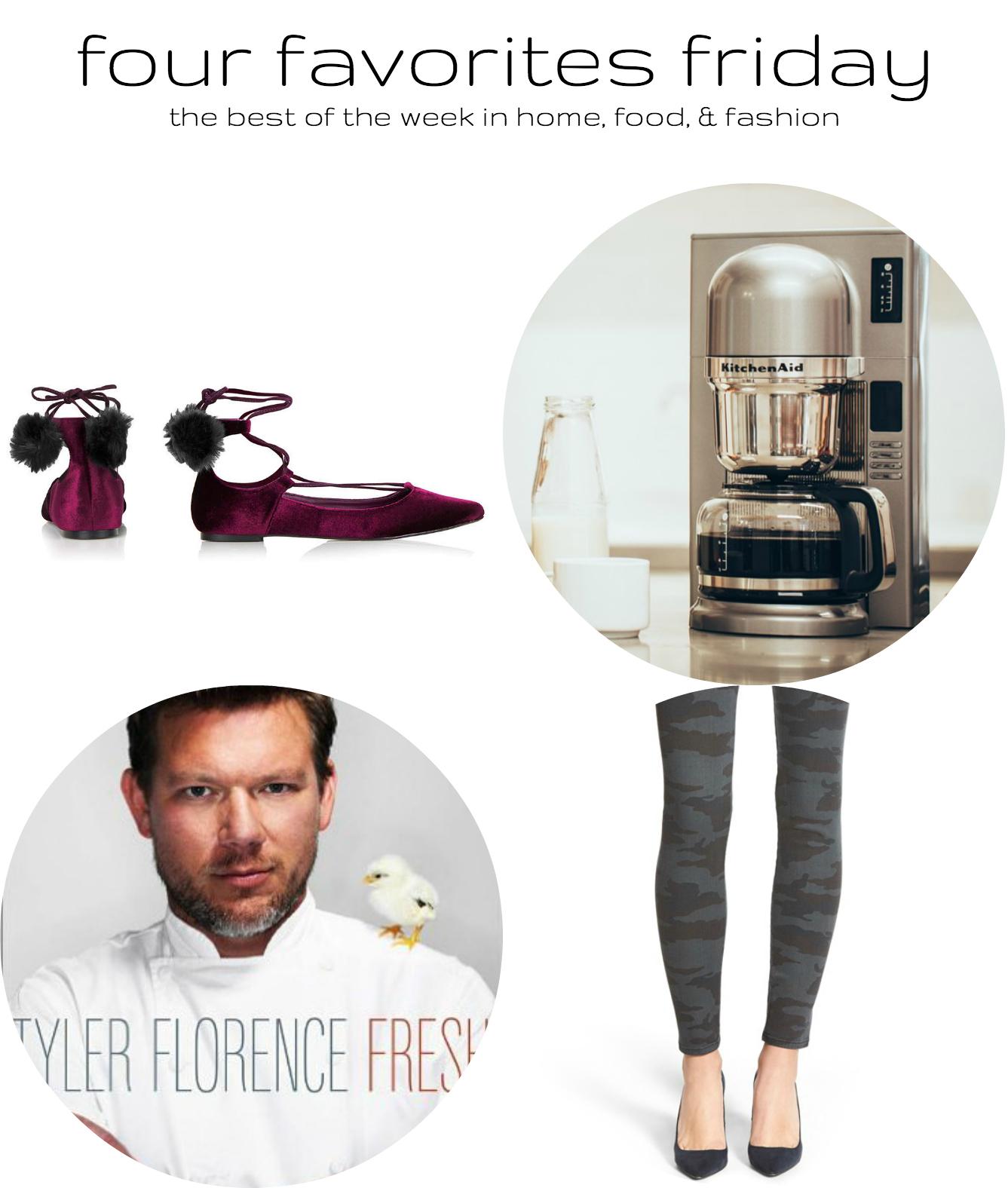 FFF collage