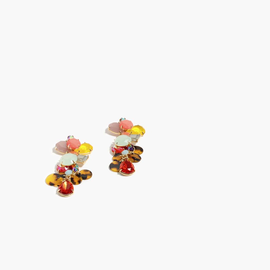FFF earrings