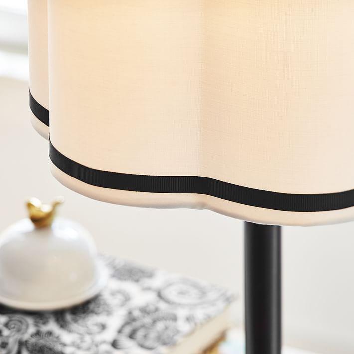 FFF lamp closeup