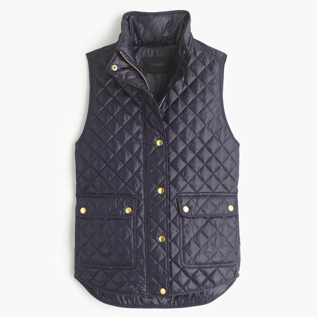 FFF vest