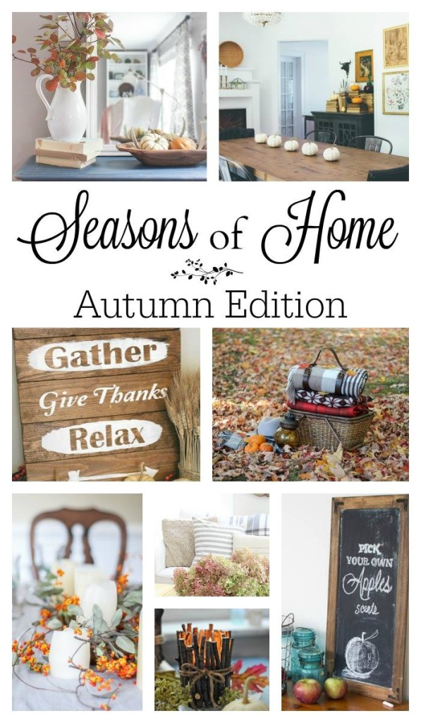 Seasons of Home