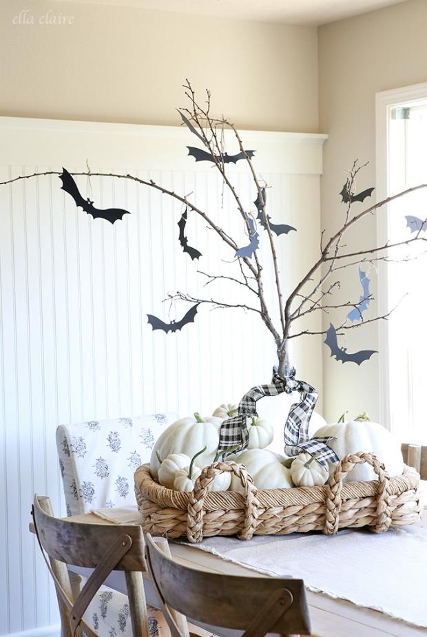 TIG bat tree