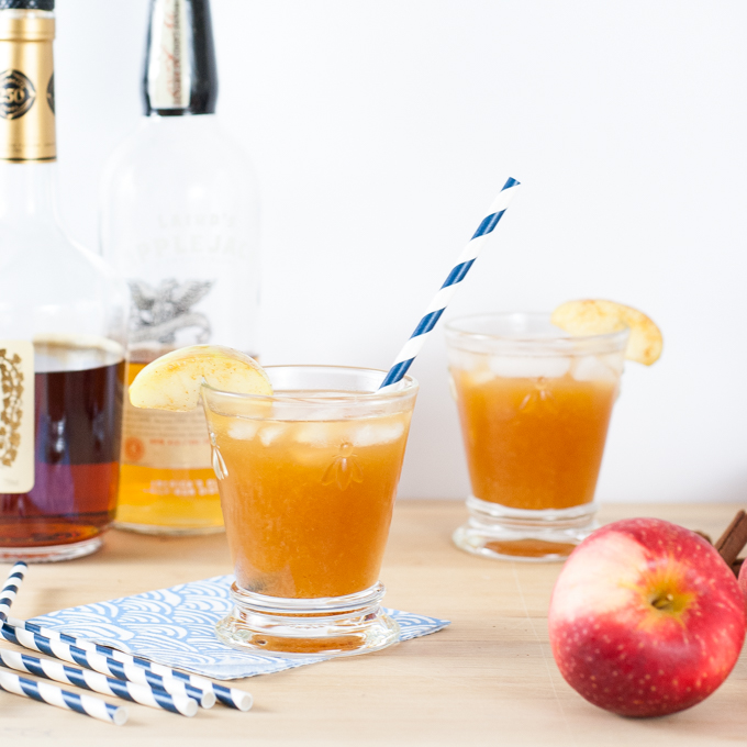 apple cider cocktail-2