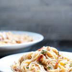 fifteen minute pasta-2