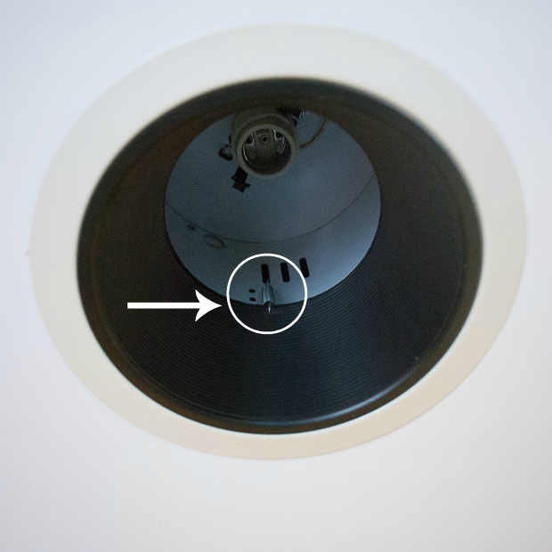 how to update recessed lights-1