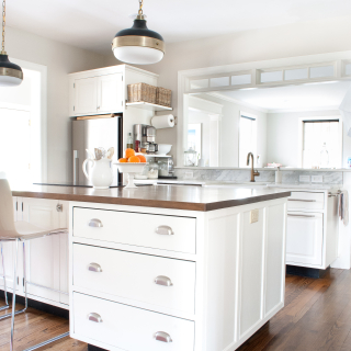 How to Love an Imperfect Kitchen
