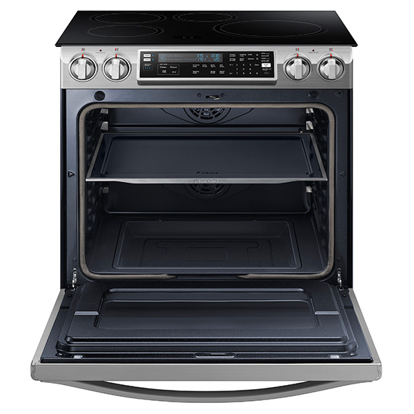 induction range 2