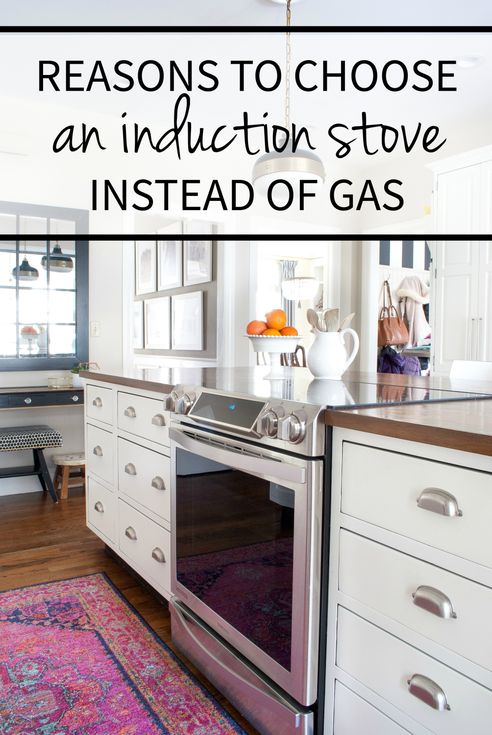 things to consider when weighing gas vs induction stoves and why induction often comes out
