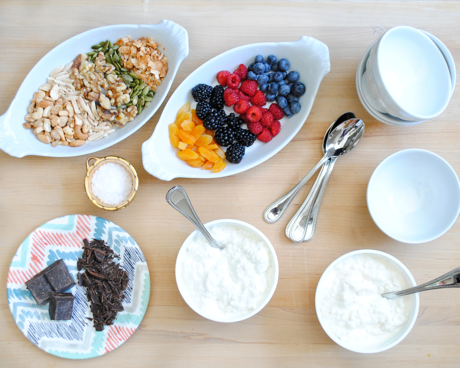 Easy and delicious cottage cheese recipes that will make you LOVE cottage cheese!