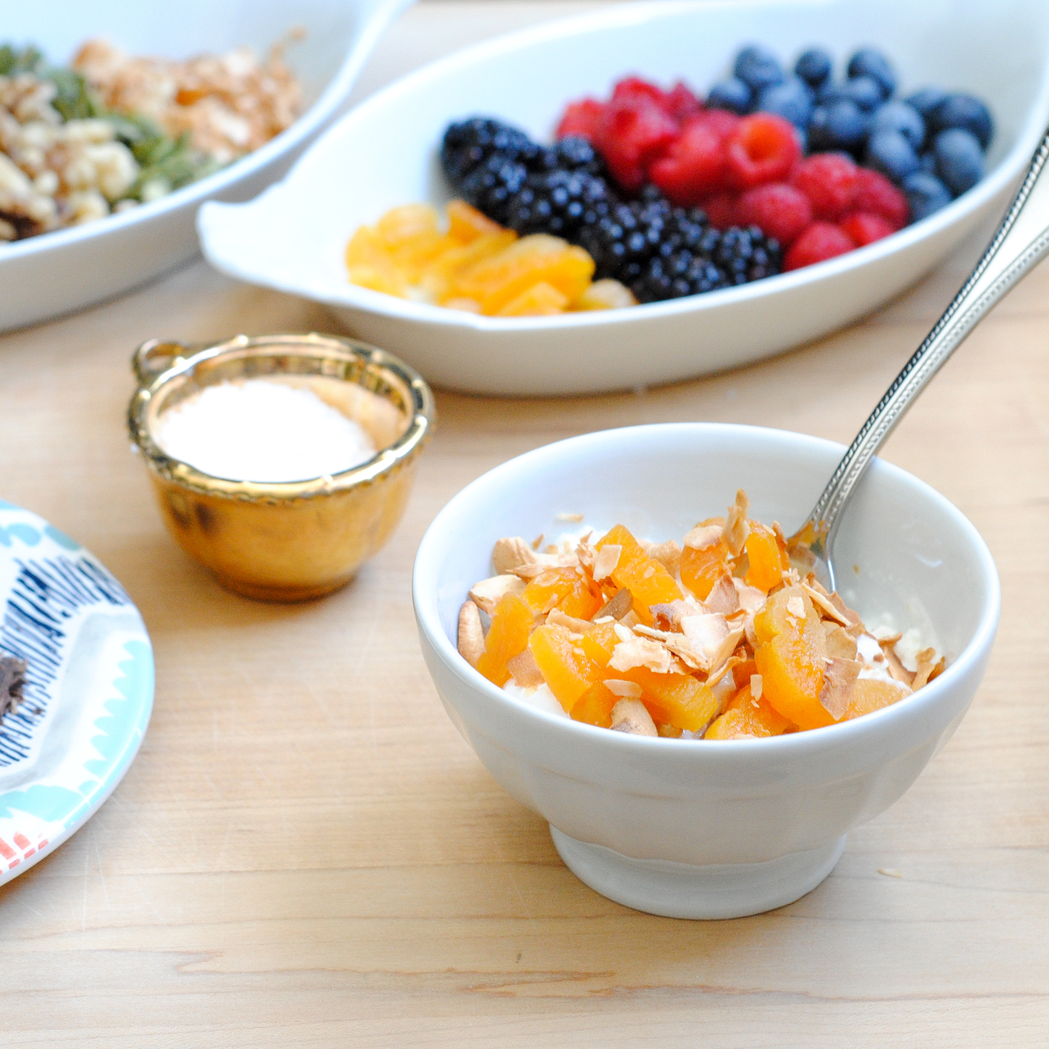 Cottage Cheese Recipes (or What to Do with Cottage Cheese ...
