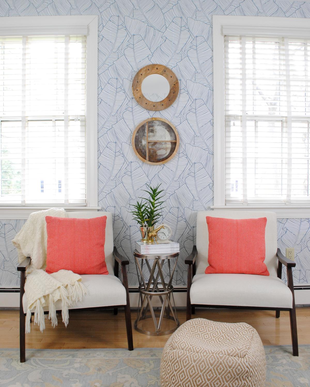 mid century modern chairs-1