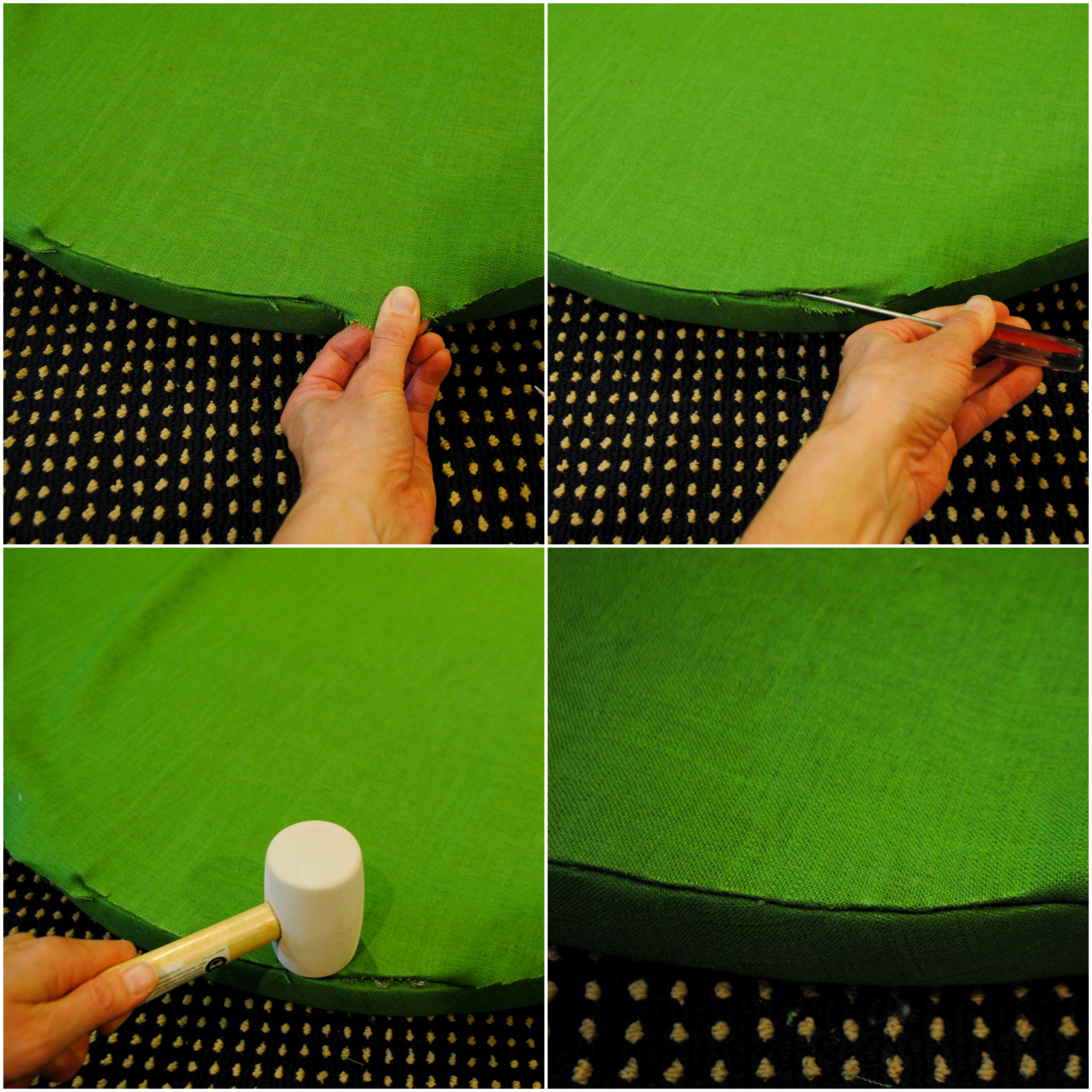 DIY upholstered headboard-20