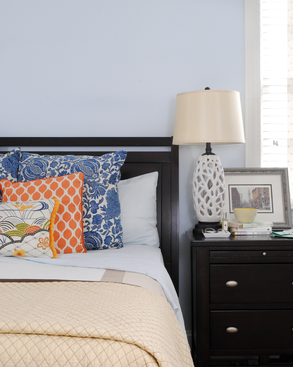 The Patterned Sheets I Have In Every Bedroom A Giveaway