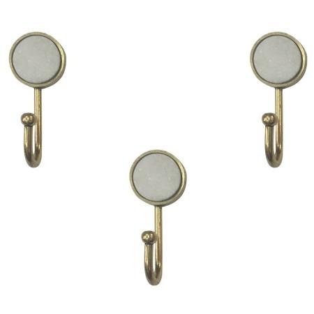 Marble hooks