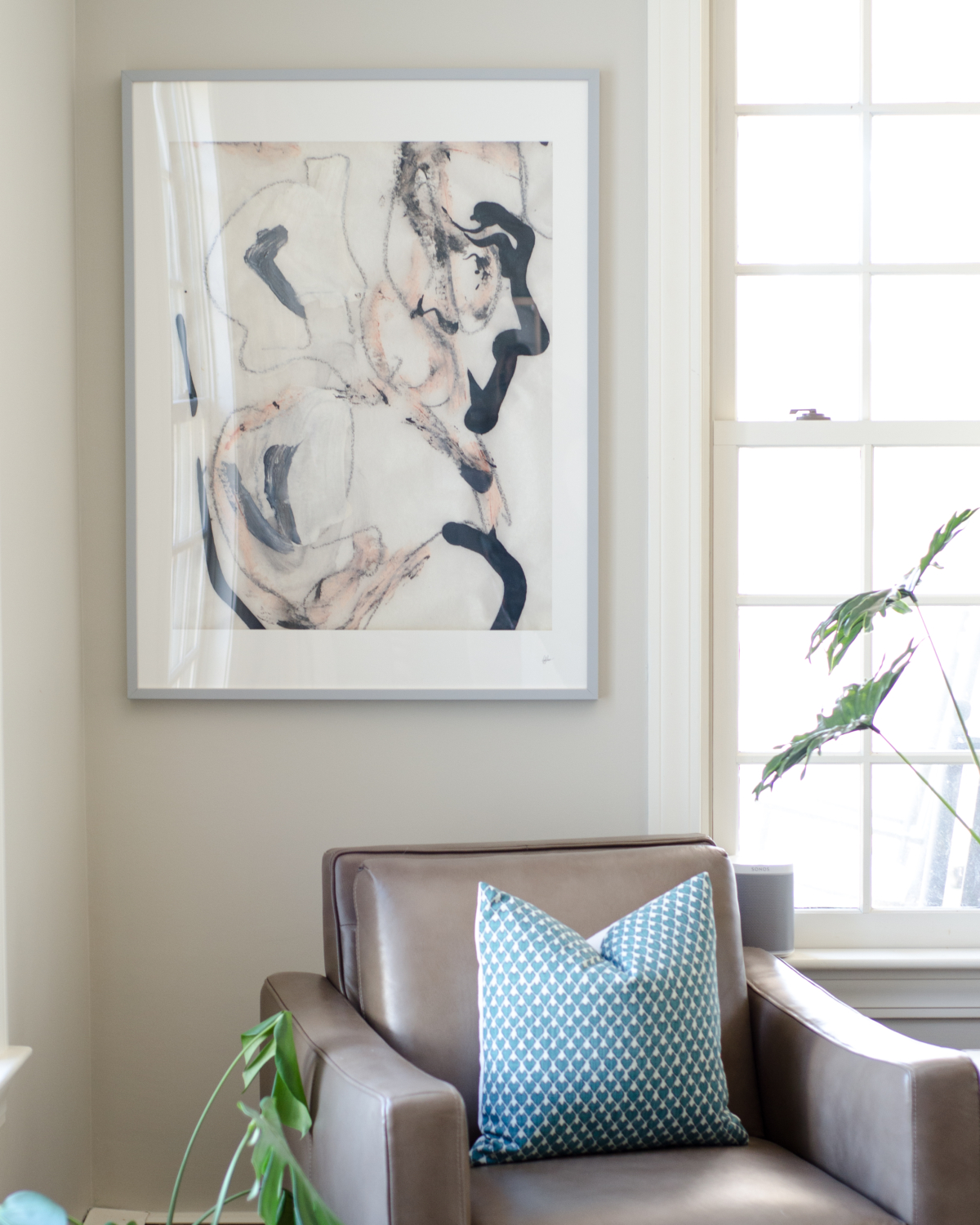how to choose artwork for a room the chronicles of home
