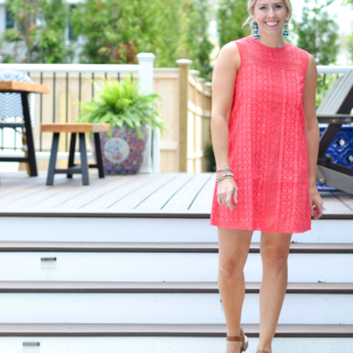 Favorite Shift Dresses – What to Wear for Mother's Day