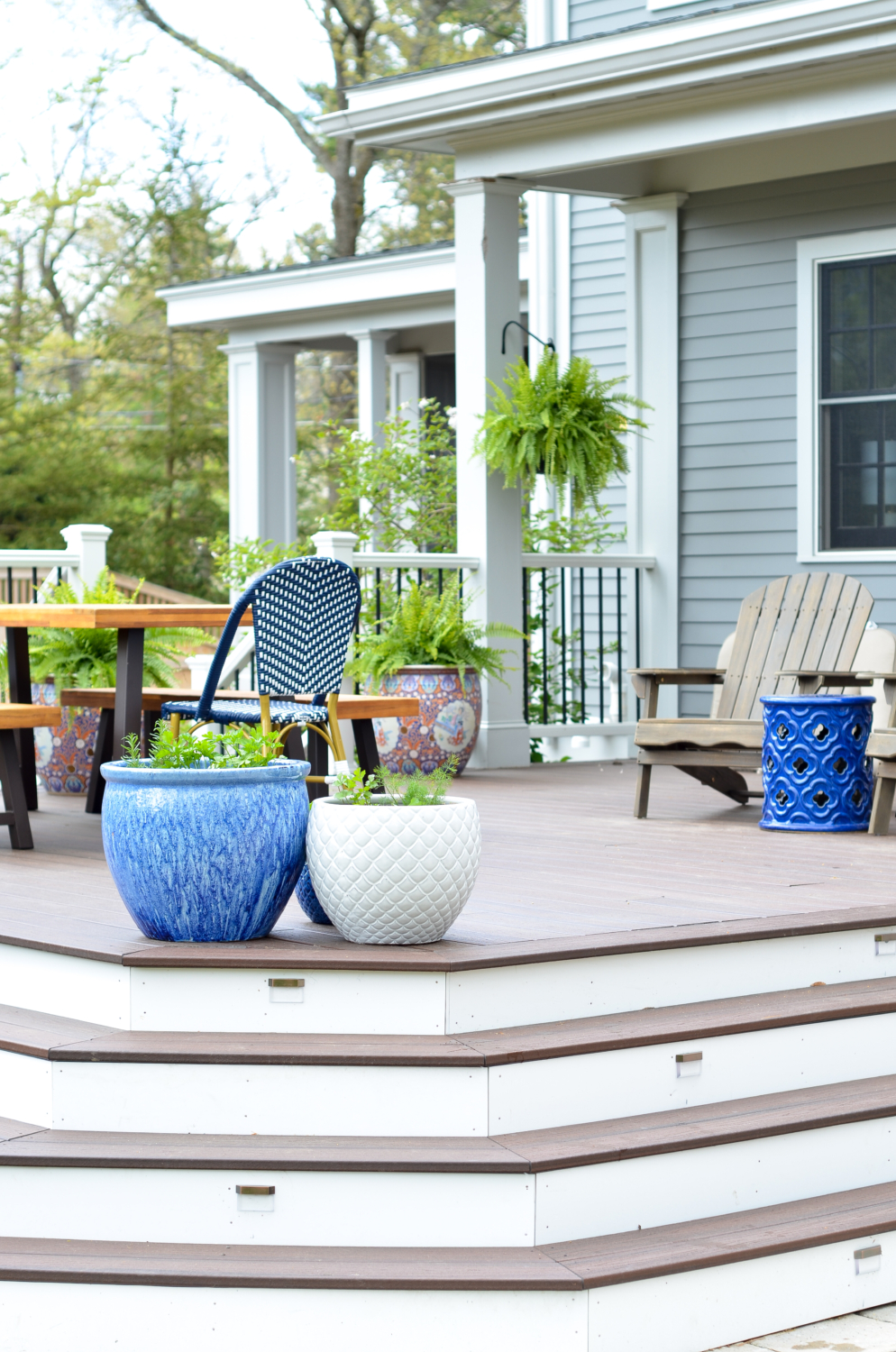 Diy Deck Final Thoughts On Building A Deck Yourself The