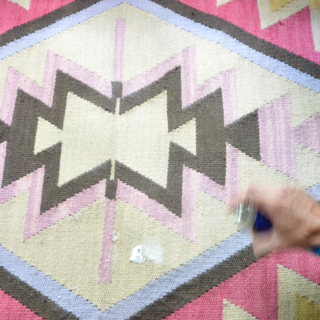 How to Keep Entry Rugs Clean