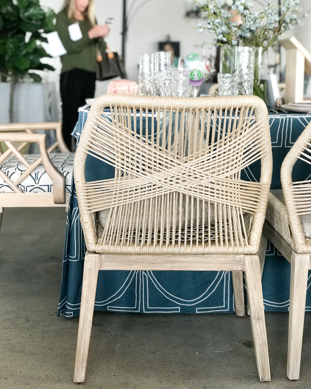 A recap of the 2017 Boston Design Market - an annual event hosted by the Boston Design Center centering around what is new and exciting in interior design.