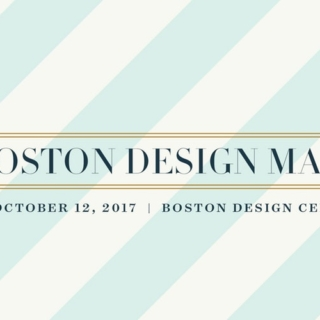 Boston Design Market