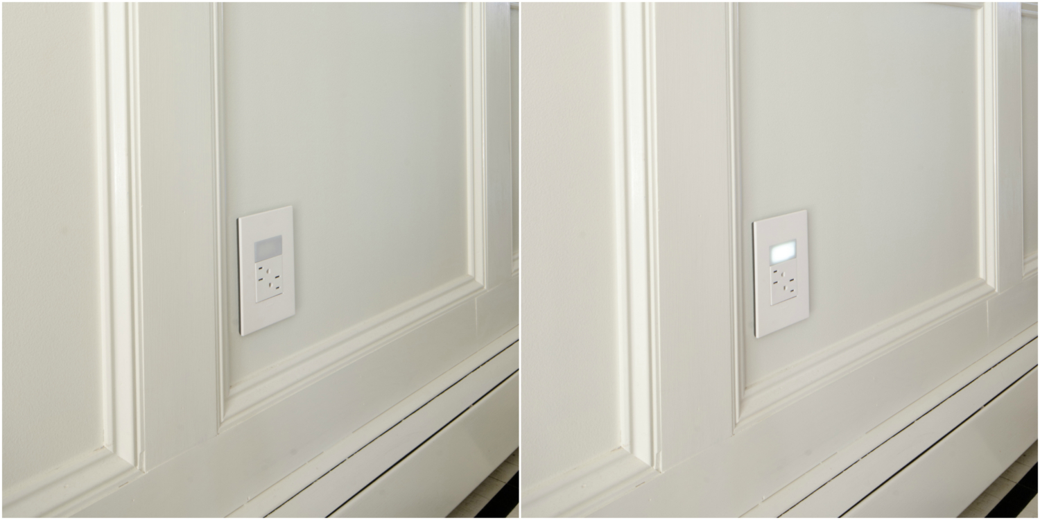 How to update light switches and outlets for a fresh look. Includes a video tutorial!