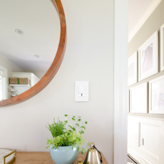 How to Update Light Switches and Outlets