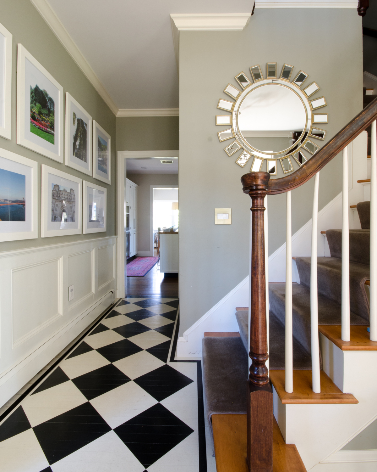 Foyer Light Switch: How To Update Light Switches And Outlets For A