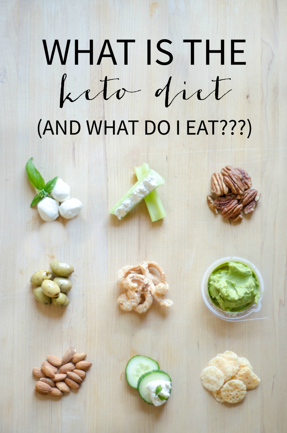 If you've been wondering, what is the keto diet??, this blog post will likely answer your questions!
