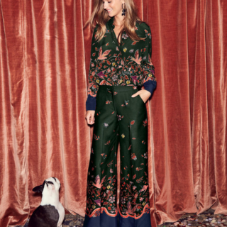 November Favorites – Holiday Dressing Edition!